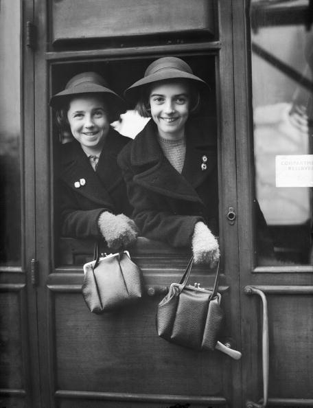 Anticipation「Boat Train Girls」:写真・画像(14)[壁紙.com]
