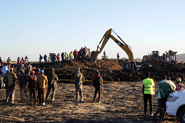 Jemal Countess「Ethiopian Airlines Nairobi-Bound Flight Crashes Killing All 157 On Board」:写真・画像(10)[壁紙.com]