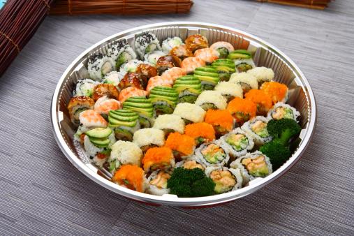 Buffet「Roll Catering」:スマホ壁紙(3)