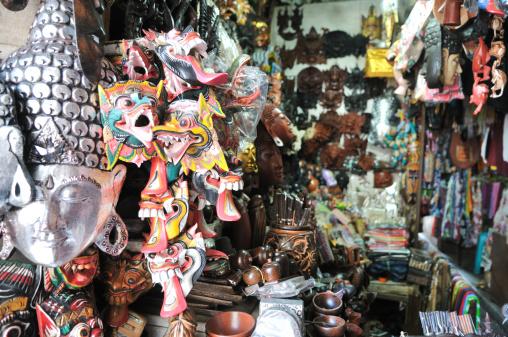 Gift Shop「Indonesia and Bali handycraft」:スマホ壁紙(3)