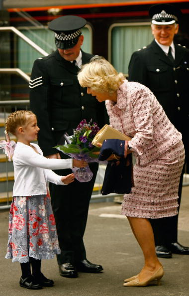 Bouquet「Duke And Duchess Of Rothesay Tour Scotland」:写真・画像(6)[壁紙.com]