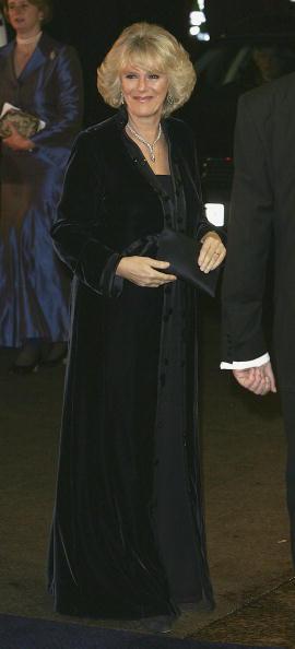 """Coat - Garment「""""Merchant Of Venice"""" UK Premiere - Arrivals」:写真・画像(17)[壁紙.com]"""