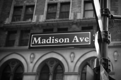 Avenue「Madison Avenue」:スマホ壁紙(3)