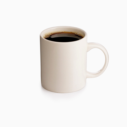 Coffee「Coffee in mug」:スマホ壁紙(3)