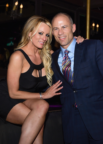 West Hollywood「Stormy Daniels Hosts A Party At The Abbey」:写真・画像(16)[壁紙.com]