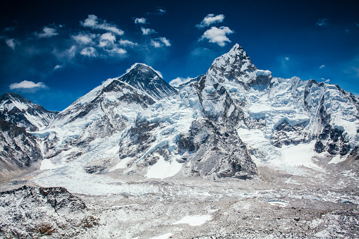 Khumbu「Himalayan heights in Everest region」:スマホ壁紙(12)