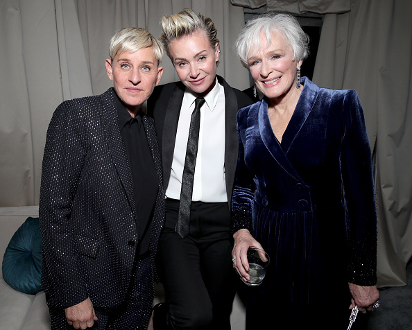 The Beverly Hilton Hotel「Netflix 2020 Golden Globes After Party」:写真・画像(11)[壁紙.com]