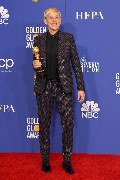 Winners' Room「77th Annual Golden Globe Awards - Press Room」:写真・画像(6)[壁紙.com]