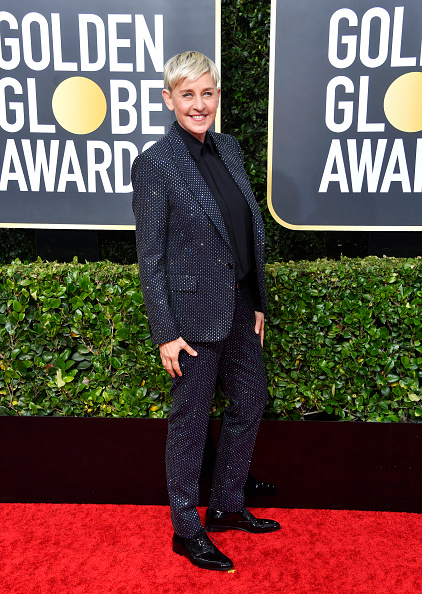 Golden Globe Award「77th Annual Golden Globe Awards - Arrivals」:写真・画像(15)[壁紙.com]