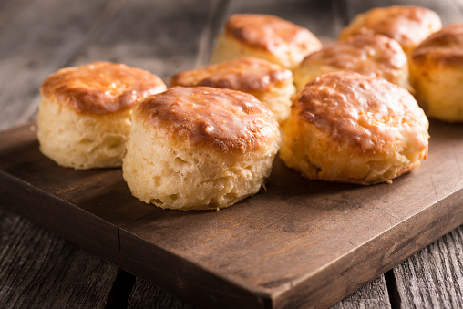Biscuit「Buttermilk Biscuits」:スマホ壁紙(11)