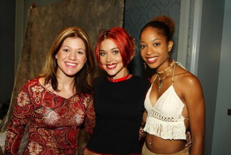 2002「FOX 2002 Summer TCA Tour - 7/22/02- American Idol」:写真・画像(4)[壁紙.com]