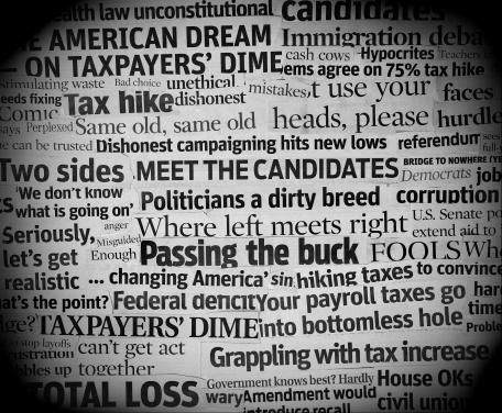Politics「corrupt political headlines」:スマホ壁紙(6)