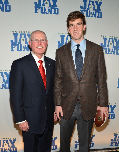 "NFC East「8th Annual Tom Coughlin ""Champions For Children"" Gala」:写真・画像(16)[壁紙.com]"