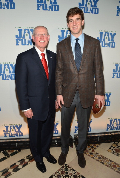 "NFC East「8th Annual Tom Coughlin ""Champions For Children"" Gala」:写真・画像(17)[壁紙.com]"