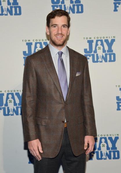 "NFC「Ninth Annual Tom Coughlin Jay Fund ""Champions For Children Gala""」:写真・画像(5)[壁紙.com]"