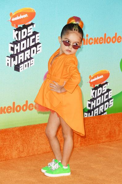 靴「Nickelodeon's 2019 Kids' Choice Awards - Arrivals」:写真・画像(13)[壁紙.com]