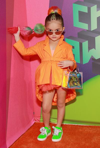 靴「Nickelodeon's 2019 Kids' Choice Awards - Red Carpet」:写真・画像(12)[壁紙.com]