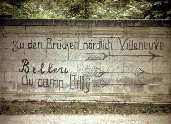 Graffiti「French front」:写真・画像(12)[壁紙.com]