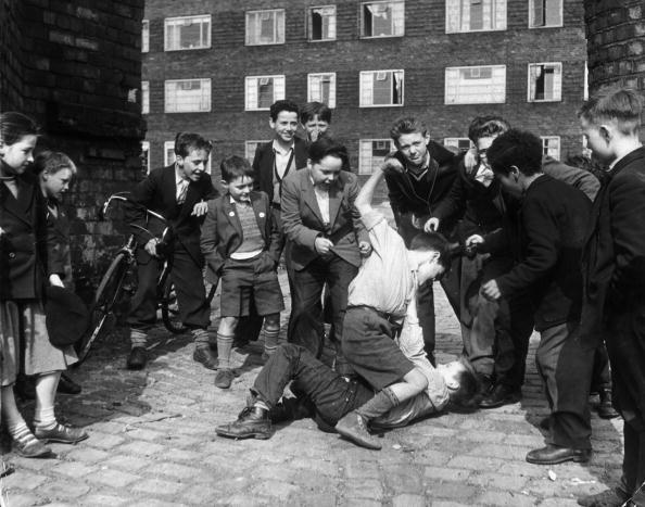 Liverpool - England「Rough-And-Tumble」:写真・画像(5)[壁紙.com]