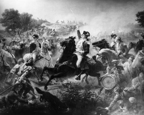 Horse「George In Battle」:写真・画像(10)[壁紙.com]