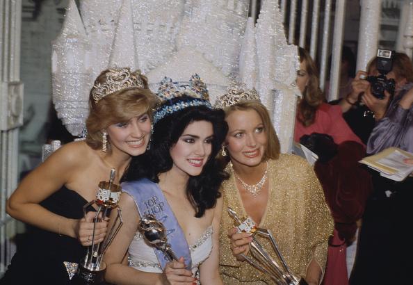 Participant「Miss World 1984」:写真・画像(19)[壁紙.com]