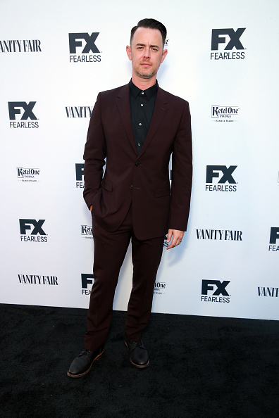 Rich Fury「Vanity Fair And FX's Annual Primetime Emmy Nominations Party」:写真・画像(4)[壁紙.com]