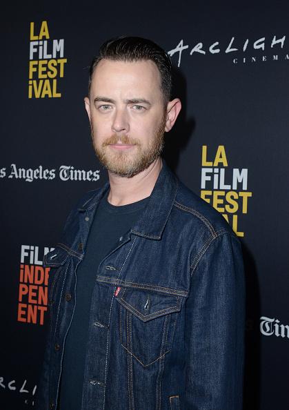 ロサンゼルス映画祭「LA Film Festival World Premiere Gala Screening Of THE OATH」:写真・画像(9)[壁紙.com]