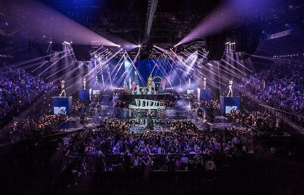 MTVヨーロッパ音楽賞「MTV EMAs 2017 - Show」:写真・画像(6)[壁紙.com]
