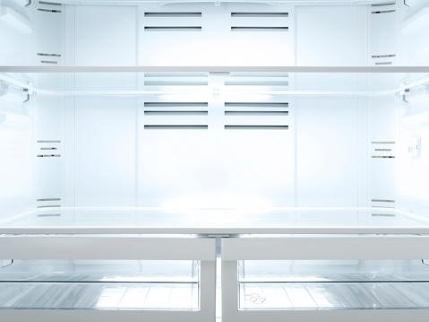 Cold Temperature「Empty Fridge, Inside」:スマホ壁紙(12)