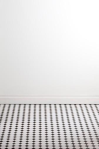 Health Spa「Bathroom Floor and Wall」:スマホ壁紙(2)