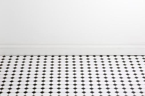 Tile「Bathroom Floor and Wall」:スマホ壁紙(15)