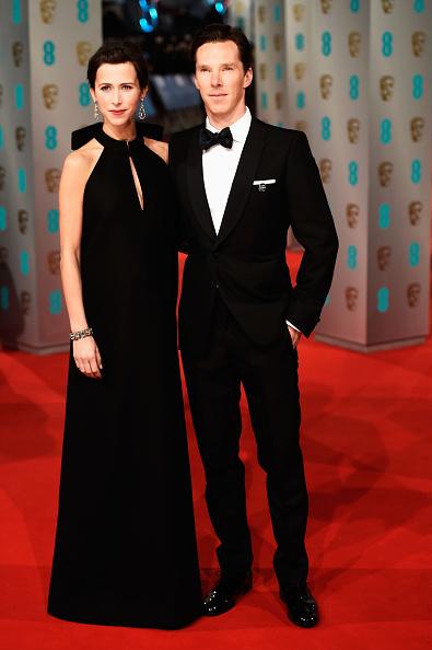 Covent Garden「EE British Academy Film Awards 2015 - Red Carpet Arrivals」:写真・画像(16)[壁紙.com]
