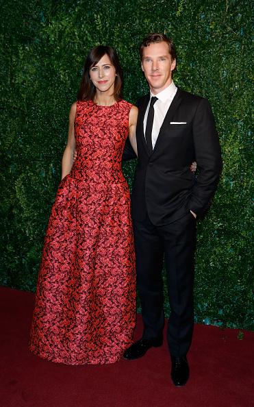 演劇「60th London Evening Standard Theatre Awards - Red Carpet Arrivals」:写真・画像(4)[壁紙.com]