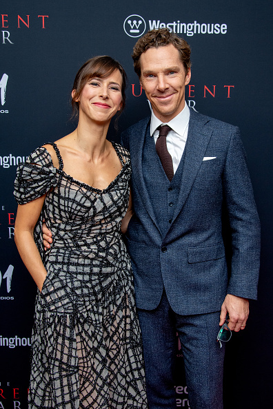 "Benedict Cumberbatch「""The Current War"" New York Premiere」:写真・画像(19)[壁紙.com]"