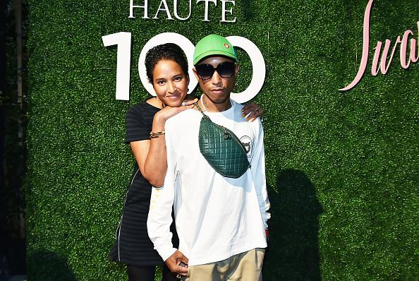 Haute Couture「Haute Living's Haute 100 10th Anniversary Party At Swan Miami」:写真・画像(17)[壁紙.com]