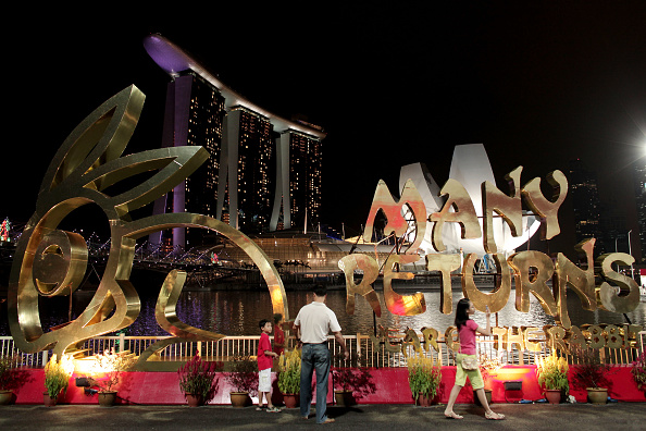 カレンダー「Singapore Celebrates Chinese New Year」:写真・画像(12)[壁紙.com]