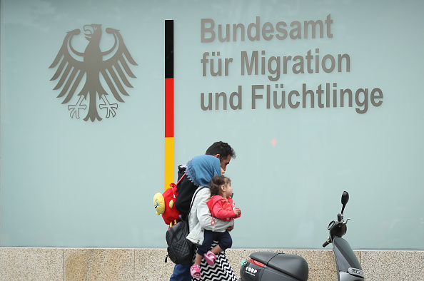 Germany「Scandal Rocks Federal Migration Agency」:写真・画像(9)[壁紙.com]
