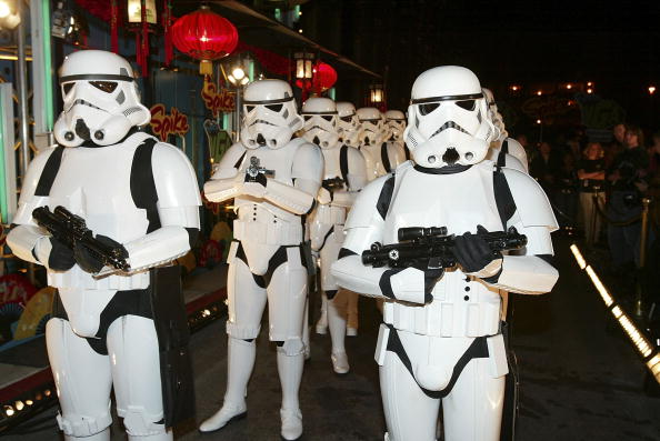 "Star Wars Series「1st Annual ""Video Game Awards"" - Arrivals」:写真・画像(9)[壁紙.com]"