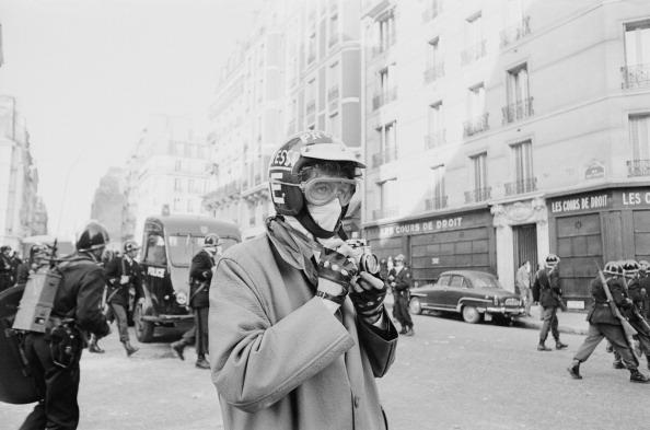 フランス「Paris Riot Photographer」:写真・画像(8)[壁紙.com]
