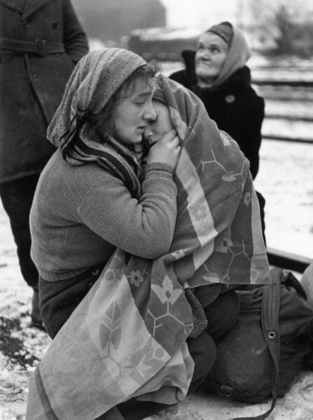 Germany「March Of Despair」:写真・画像(8)[壁紙.com]
