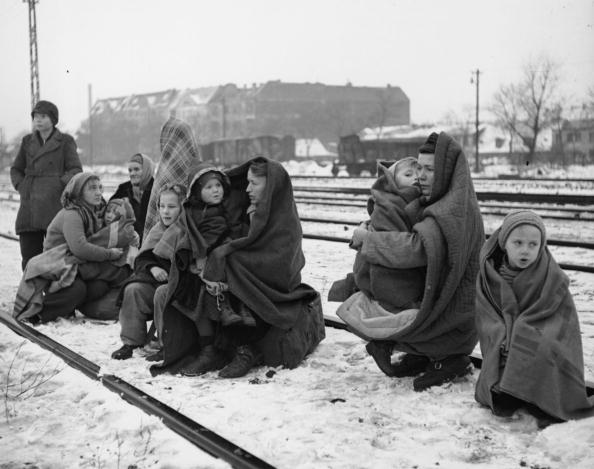 Germany「Survivors」:写真・画像(3)[壁紙.com]