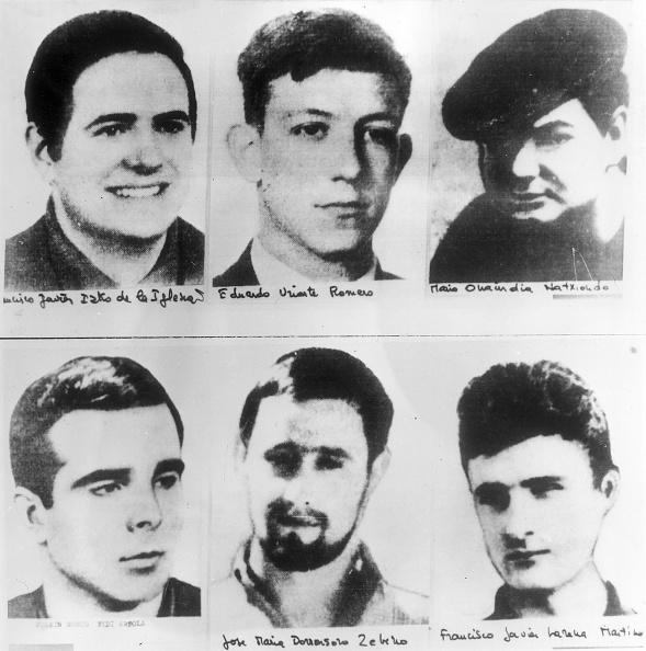 ETA「Basque Terrorists」:写真・画像(5)[壁紙.com]