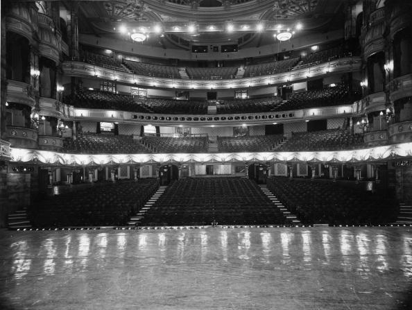 No People「London Coliseum」:写真・画像(9)[壁紙.com]