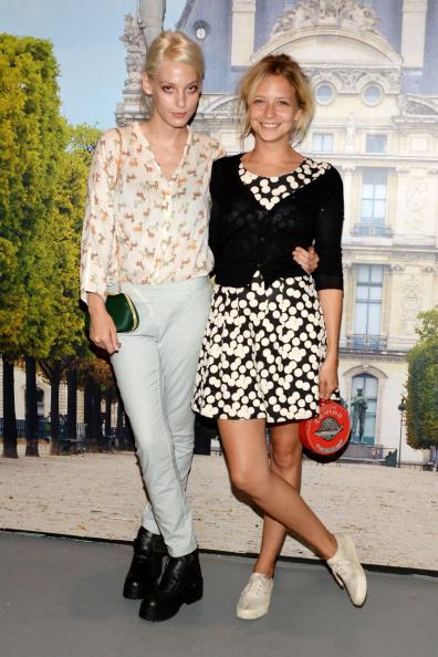 Annabelle Dexter Jones「Maison Jules - Presentation - Mercedes-Benz Fashion Week Spring 2015」:写真・画像(3)[壁紙.com]