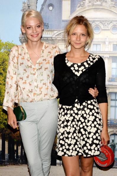 Annabelle Dexter Jones「Maison Jules - Presentation - Mercedes-Benz Fashion Week Spring 2015」:写真・画像(4)[壁紙.com]