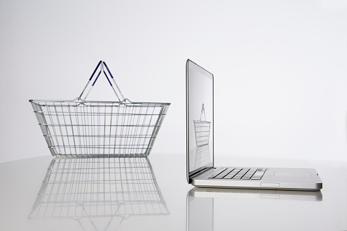 Online Shopping「Web-shopping」:スマホ壁紙(18)