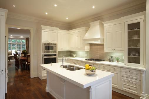スイセン「贅沢なキッチン」:スマホ壁紙(4)