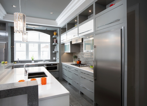 City Life「Luxury Kitchen」:スマホ壁紙(7)