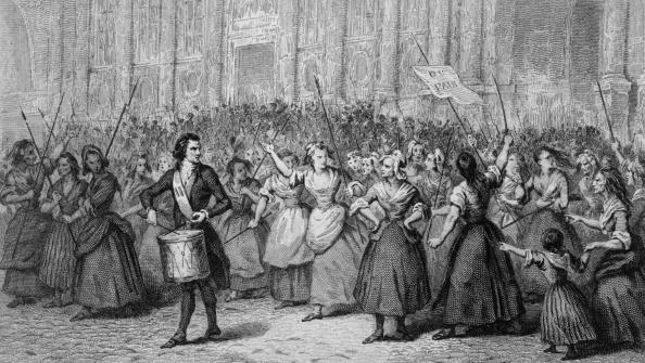 French Culture「French Revolution」:写真・画像(7)[壁紙.com]