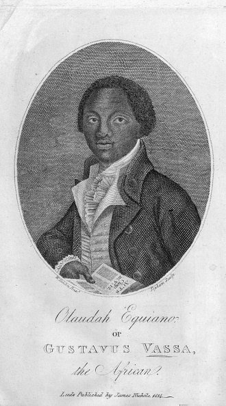 Black History in the UK「Gustavus Vassa」:写真・画像(4)[壁紙.com]